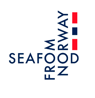 Seafood logo norway